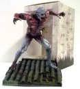 Dying Light - Volatile Zombie Figur